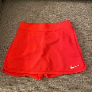 Nike skort. 24mo. NWT